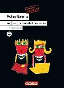 Cover-Bild zu Estudiando - en una universidad espanola. Material temático