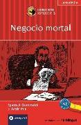 Cover-Bild zu Negocio mortal