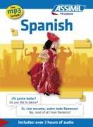 Cover-Bild zu PHRASEBK SPANISH von Cordoba, Juan