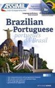 Cover-Bild zu BK METHOD BRAZILIAN PORTUGUESE von Mazeas, Marie-Pierre