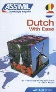 Cover-Bild zu Book Method Dutch with Ease 2011: Dutch Self-Learning Method von Verlee, Leon