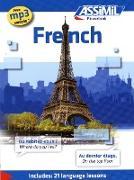 Cover-Bild zu PHRASEBK FRENCH von Demontrond-Box, Estelle
