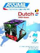 Cover-Bild zu PACK CD DUTCH W/EASE 2011 (BOO von Verlee, Leon