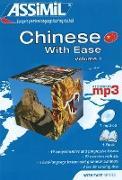Cover-Bild zu PACK MP3 CHINESE 1 W/EASE (BOO von Kantor, Philippe
