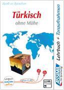 Cover-Bild zu ASSiMiL Türkisch ohne Mühe. Lehrbuch, 4 Audio-CDs, 1 mp3-CD