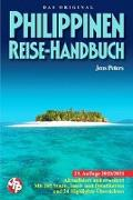 Cover-Bild zu Philippinen Reise-Handbuch von Peters, Jens