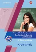 Cover-Bild zu Mathematik für Berufliche Gymnasien / Mathematik für Berufliche Gymnasien - Ausgabe für das Kerncurriculum 2018 in Niedersachsen von Peters, Jens