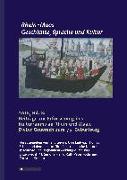 Cover-Bild zu Rhein-Maas. Geschichte, Sprache und Kultur von Böck, Matthias