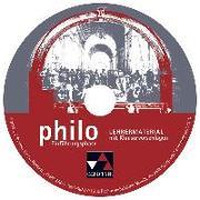 Cover-Bild zu philo NRW Einführungsphase Lehrermaterial von Dawla, Daniel