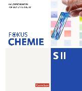 Cover-Bild zu Fokus Chemie. Zu allen Ausgaben. Gesamtband. Handreichungen für den Unterricht im Ordner von Burgard, Riko