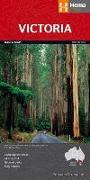 Cover-Bild zu Victoria State. 1:850'000