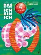 Cover-Bild zu Das kleine Ich bin ich - viersprachig von Lobe, Mira