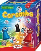 Cover-Bild zu Caramba