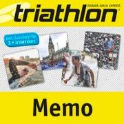 Cover-Bild zu triathlon-Memo