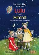 Cover-Bild zu Lulu und Mimmi. Keine Angst in der Dunkelheit von Hay, Louise L