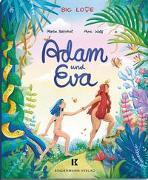 Cover-Bild zu Adam und Eva von Baltscheit, Martin