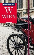 Cover-Bild zu Baedeker Reiseführer Wien