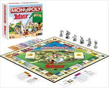Cover-Bild zu Monopoly Asterix