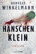 Cover-Bild zu Hänschen klein (eBook) von Winkelmann, Andreas