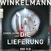 Cover-Bild zu Die Lieferung - Kerner und Oswald (Audio Download) von Winkelmann, Andreas
