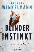 Cover-Bild zu Blinder Instinkt (eBook) von Winkelmann, Andreas