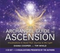 Cover-Bild zu The Archangel Guide to Ascension