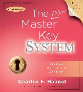 Cover-Bild zu The New Master Key System