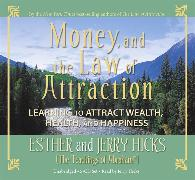 Cover-Bild zu Money, and the Law of Attraction