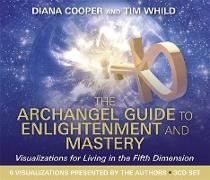 Cover-Bild zu The Archangel Guide to Enlightenment and Mastery