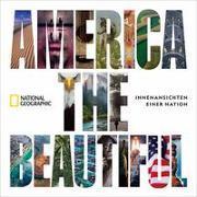Cover-Bild zu Amerika von Goldberg, Susan