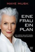 Cover-Bild zu Eine Frau, ein Plan von Musk, Maye