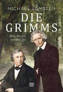 Cover-Bild zu Die Grimms von Lemster, Michael