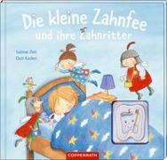 Cover-Bild zu Die kleine Zahnfee und ihre Zahnritter von Zett, Sabine