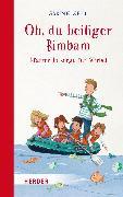 Cover-Bild zu Oh, du heiliger Bimbam (eBook) von Zett, Sabine