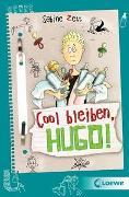 Cover-Bild zu Cool bleiben, Hugo! (Band 6) von Zett, Sabine