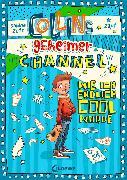 Cover-Bild zu Collins geheimer Channel (Band 1) - Wie ich endlich cool wurde (eBook) von Zett, Sabine