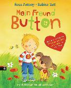 Cover-Bild zu Mein Freund Button (eBook) von Antony, Ross