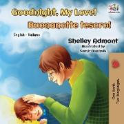 Cover-Bild zu Goodnight, My Love! Buonanotte tesoro!