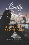 Cover-Bild zu Le Streghe Di New Orleans