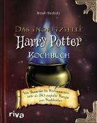 Cover-Bild zu Das inoffizielle Harry-Potter-Kochbuch