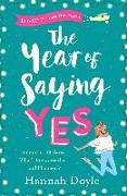 Cover-Bild zu eBook The Year of Saying Yes