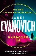Cover-Bild zu eBook Hardcore Twenty-Four