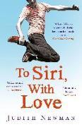 Cover-Bild zu eBook To Siri, With Love