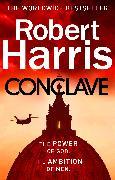 Cover-Bild zu eBook Conclave