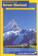 Cover-Bild zu Wanderbuch Berner Oberland