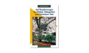 Cover-Bild zu Auf Wanderwegen im Sihltal, Albisgebiet und Knonauer Amt