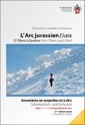 Cover-Bild zu L'Arc jurassien / Jura