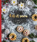 Cover-Bild zu Let it Snow von Prus, Agnes