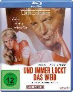 Cover-Bild zu Und immer lockt das Weib von Roger Vadim (Reg.)