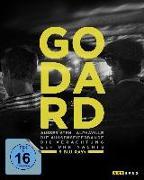 Cover-Bild zu Jean-Luc Godard Edition von Bardot, Brigitte (Schausp.)